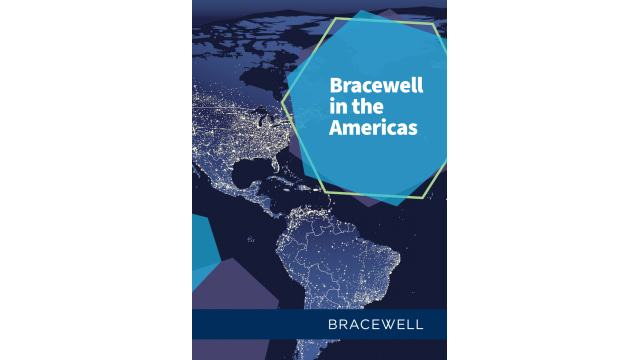 Bracewell in the Americas