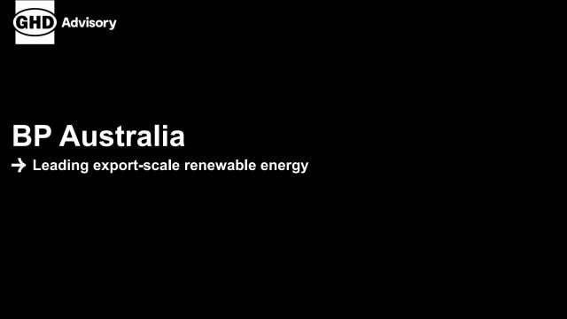 BP Australia Case Study