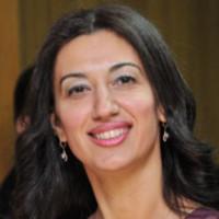 Suzana Bilali