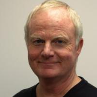 Dave Parratt