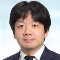 Shigeki Yasue