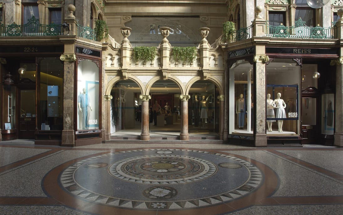 Victoria Quarter, Leeds