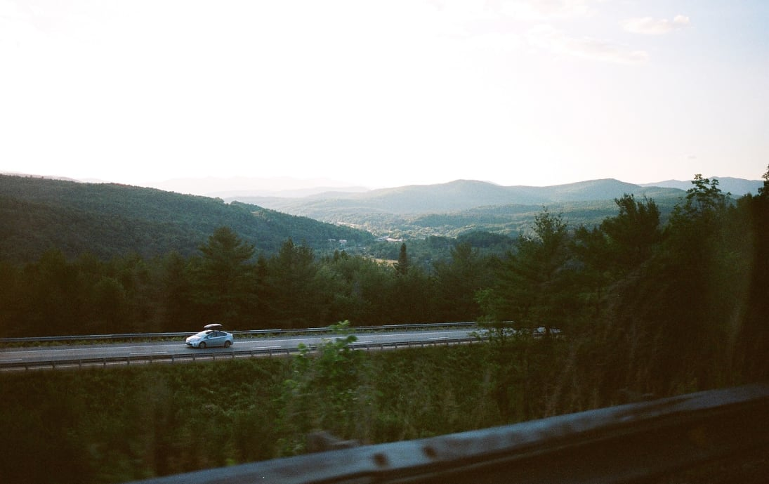 Vermont Highway