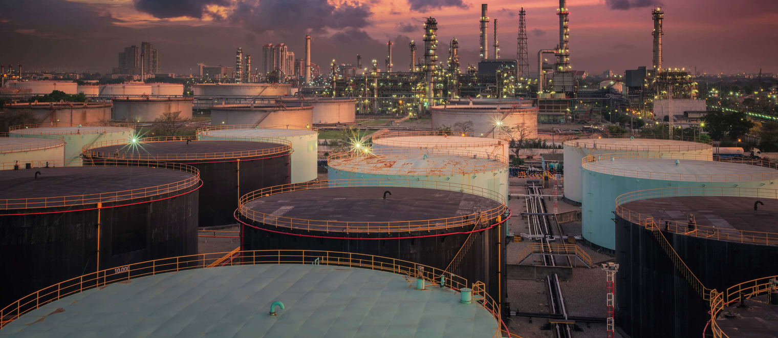 Addressing the Threat of Fire in Storage Tanks