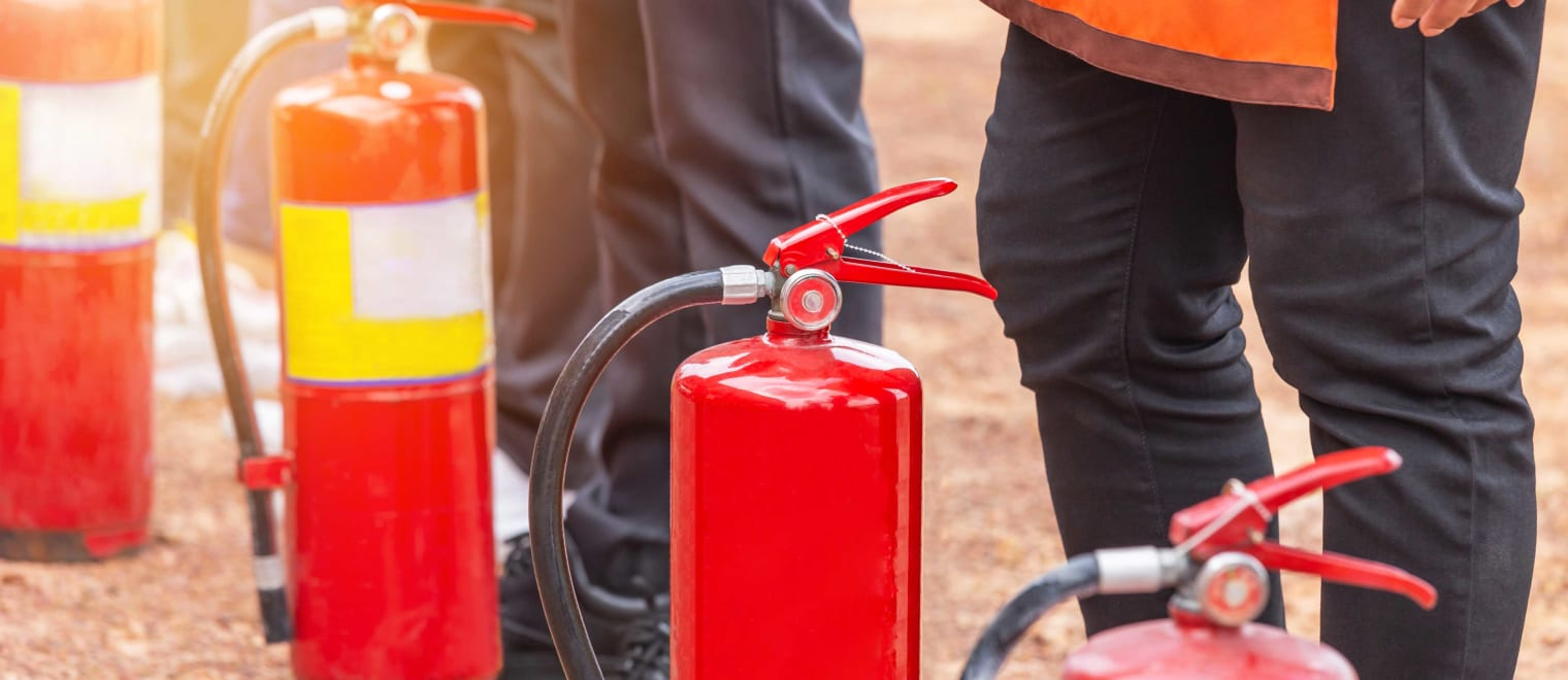 Can CPD Benefit Fire Safety?