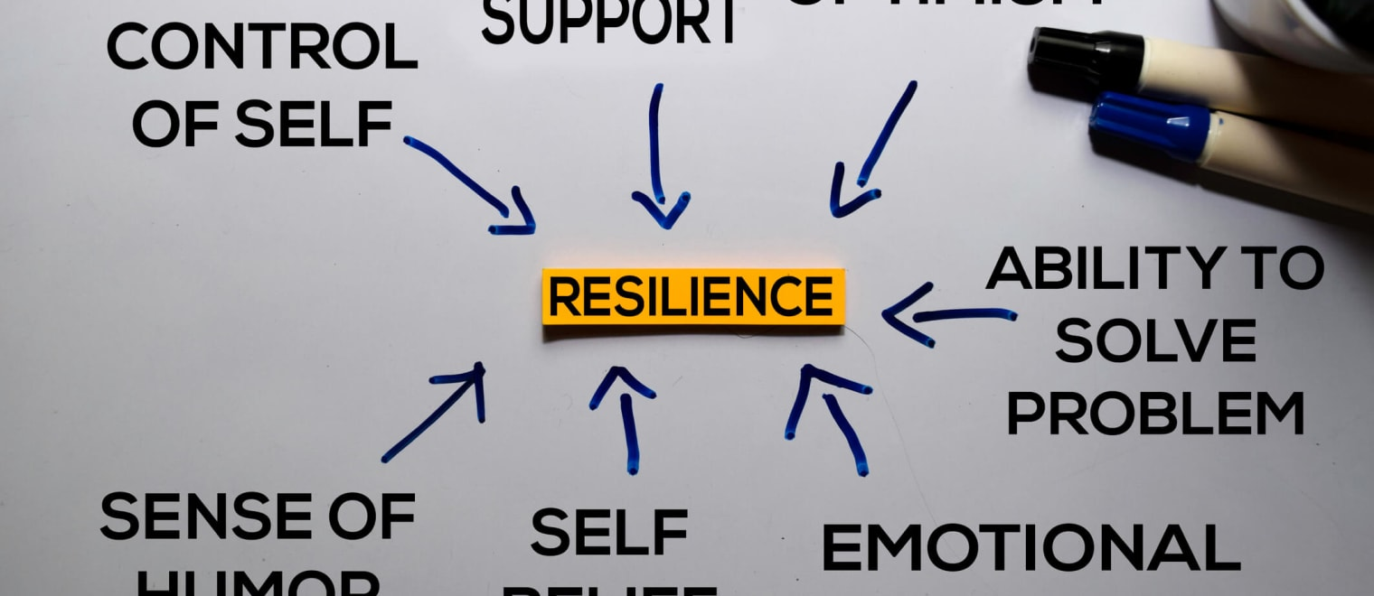 Emotional Resilience and Entrepreneurship