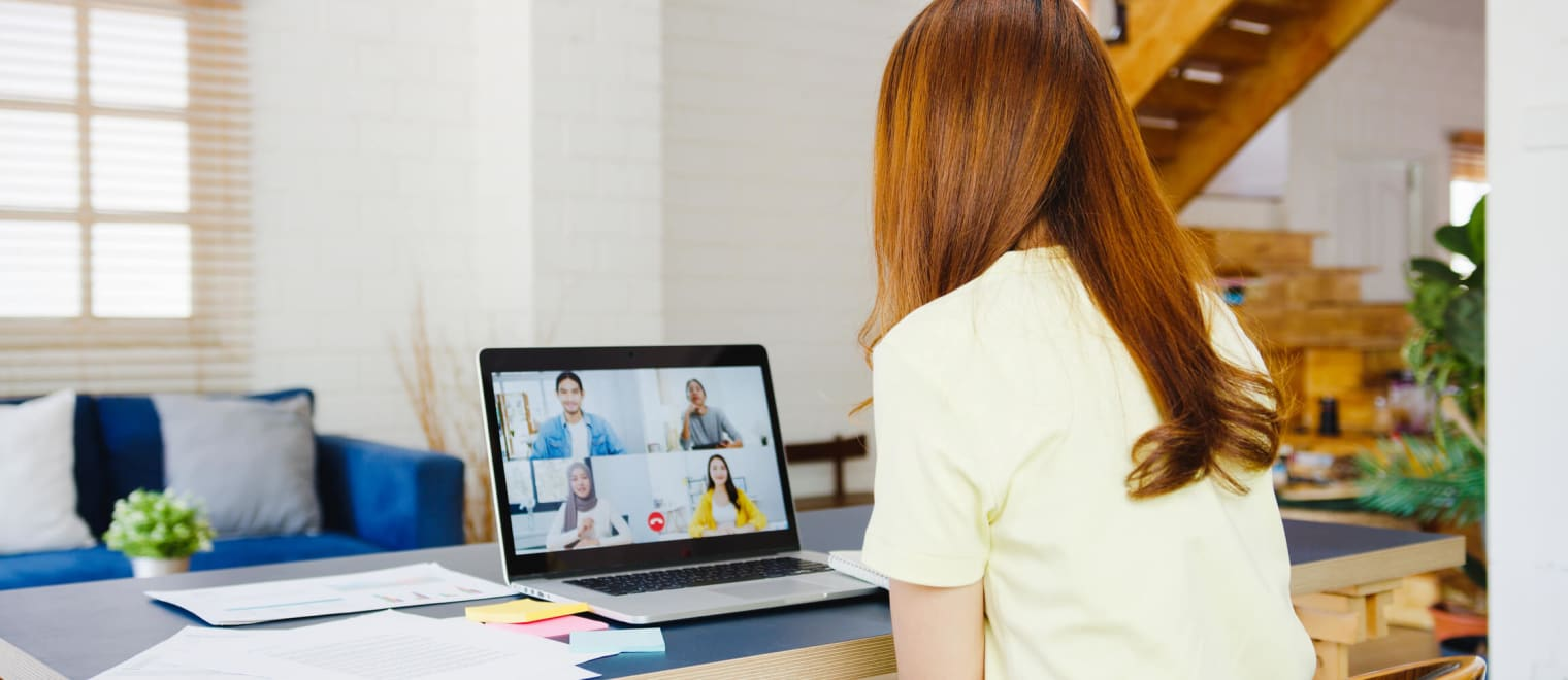 Remote Working: The Skills You Need to Thrive