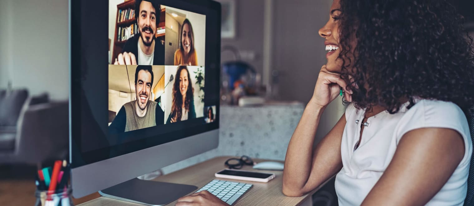 Body Talk: Making a positive impact in online meetings