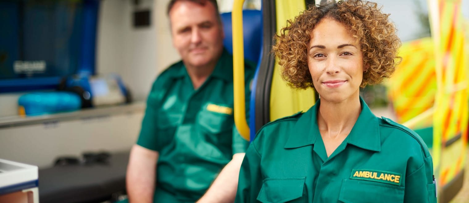 The Importance of CPD for Paramedics