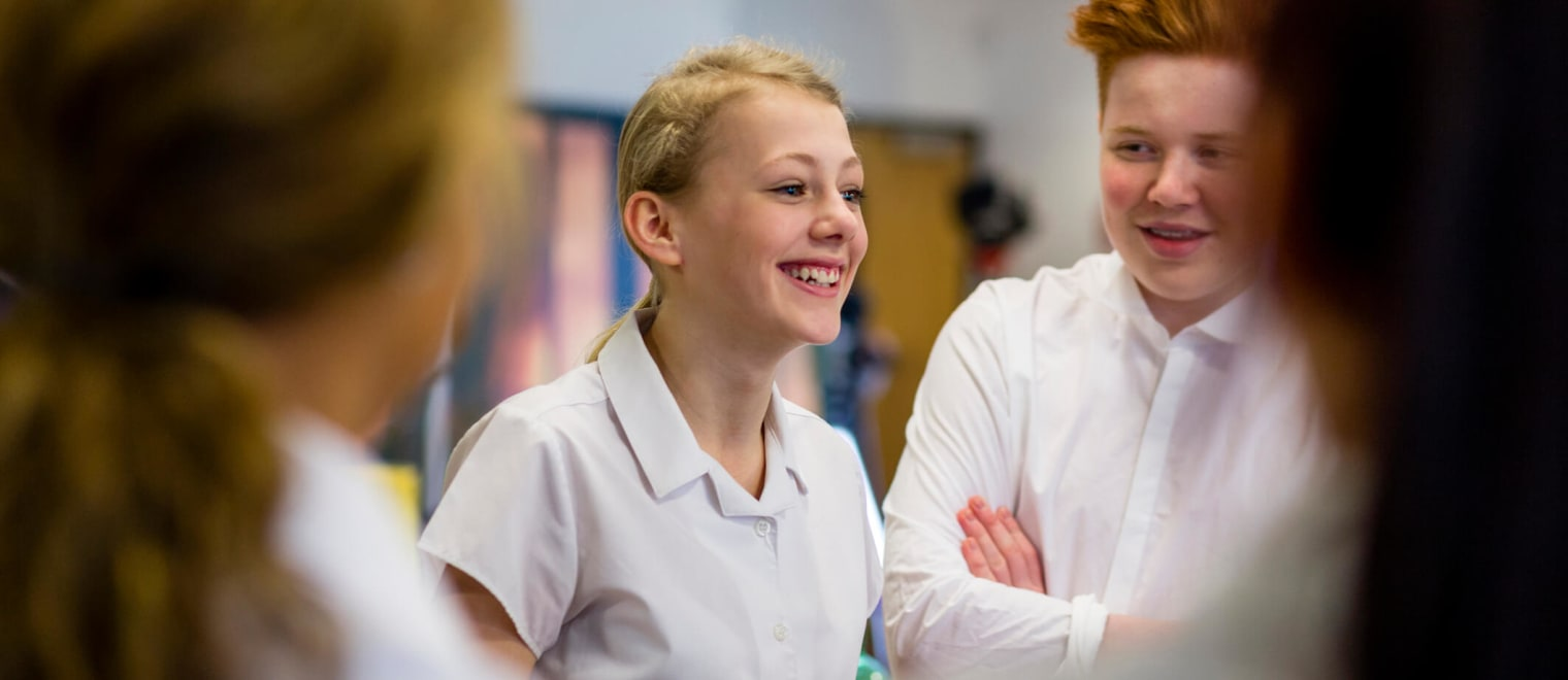 Designing a whole-school wellbeing programme