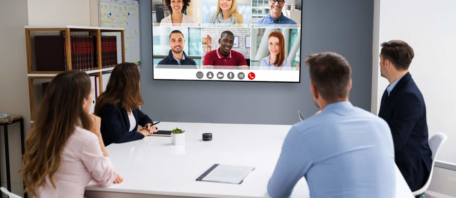 Word Up: Impactful language for successful online meetings