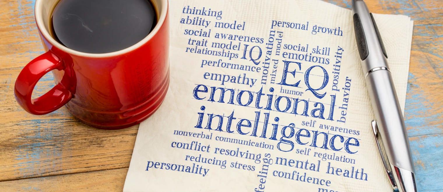 Emotional Intelligence - A key 21st century skill