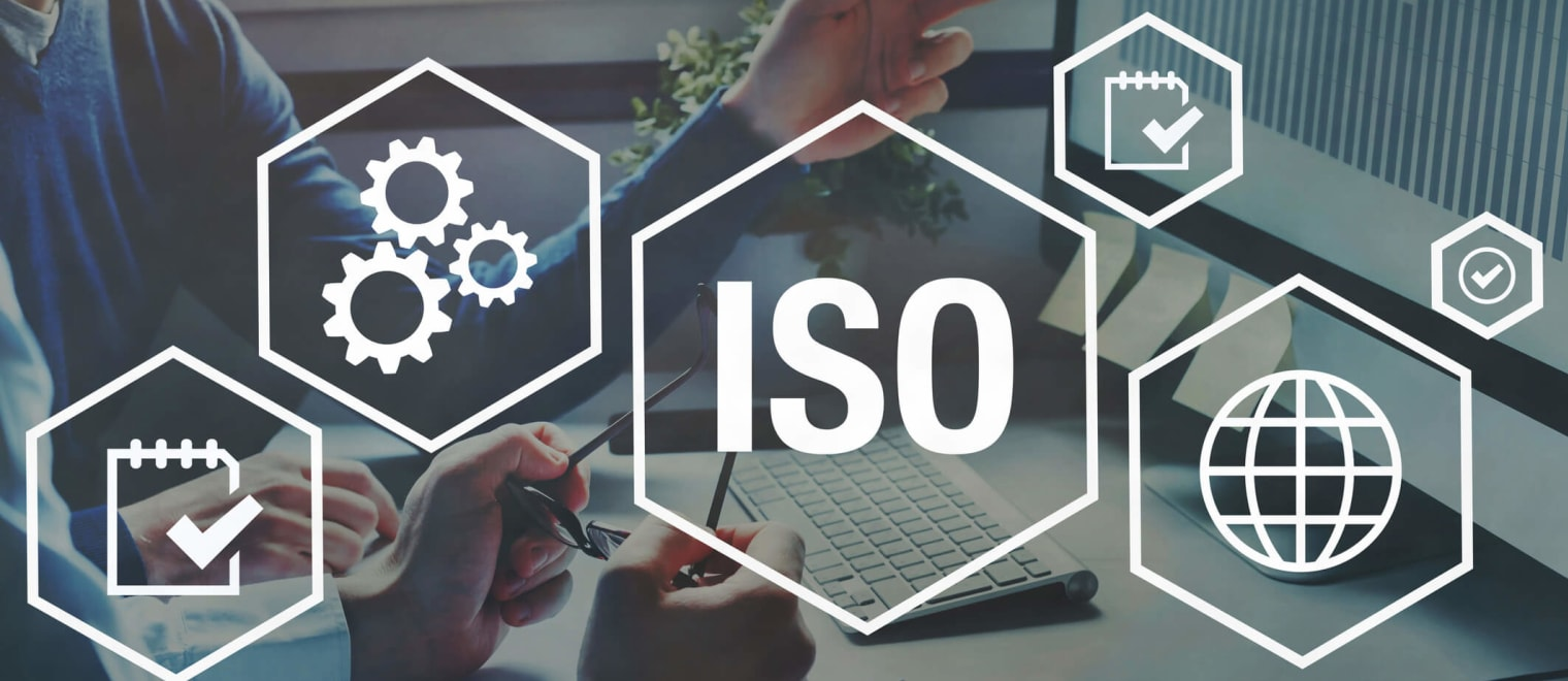 ISO/IEC 27001 Information Security Management System