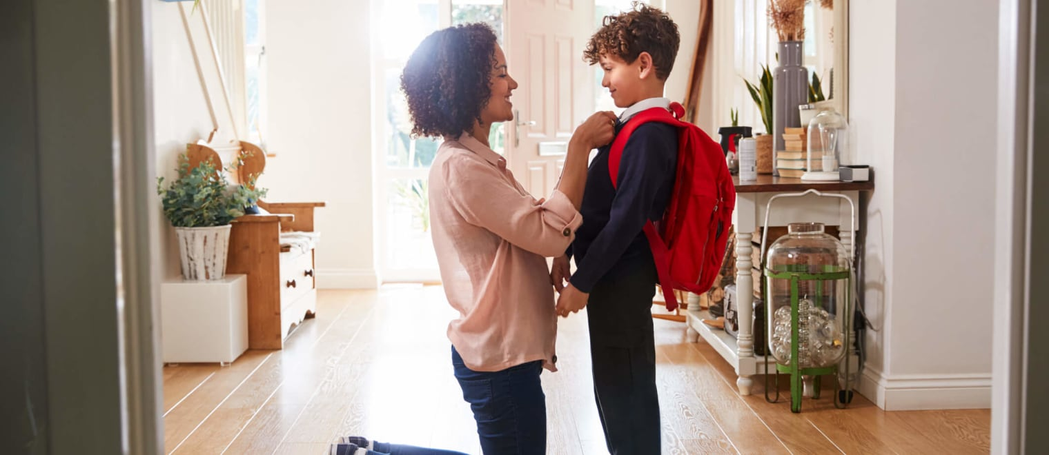 Supporting primary pupils' move to secondary school - more important than ever?