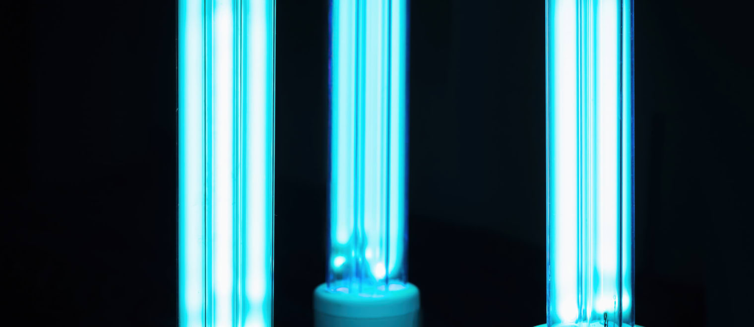 UV-C Light: How does it kill Covid and other deadly bacteria?