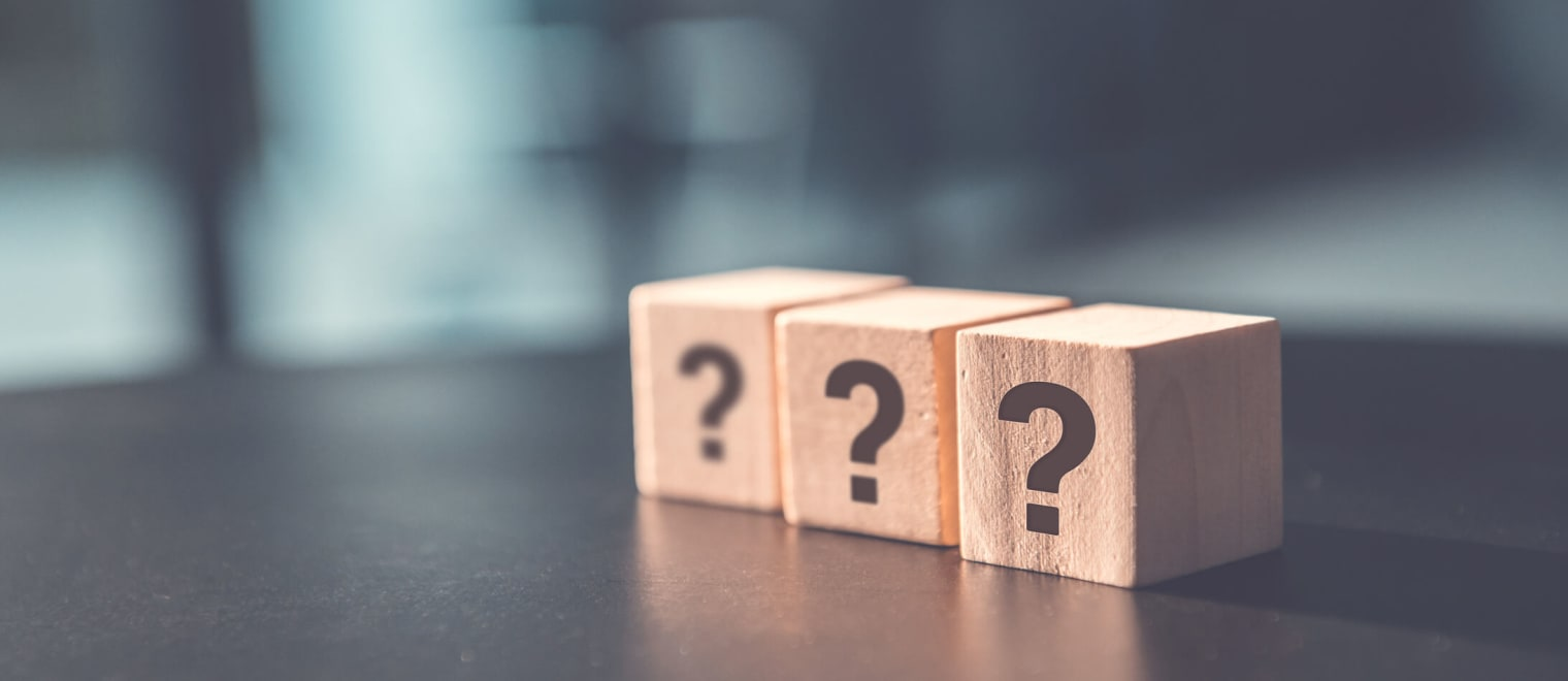 Who knew? The power of questions in virtual meetings