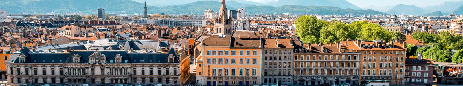 Riverside Grenoble