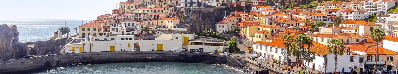 Coastal Funchal