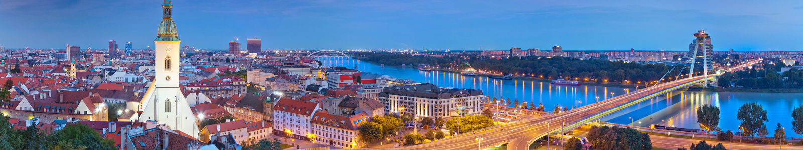 Waterside Bratislava