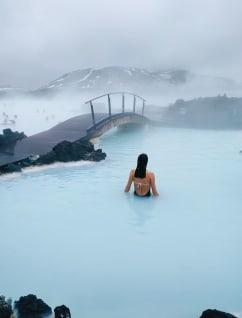 Blue Lagoon, Grindavik