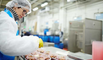 Managing Biofilms in Food and Beverage Production