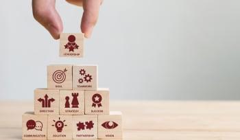 Empowering employees through engaging leadership
