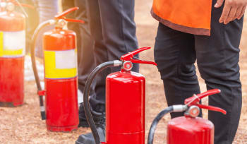 Fire Safety Training Courses for Employees