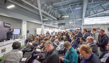 An overview of London Build Construction and Design show