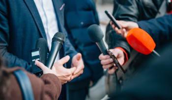 Media Communications - STOP, THINK, SPEAK