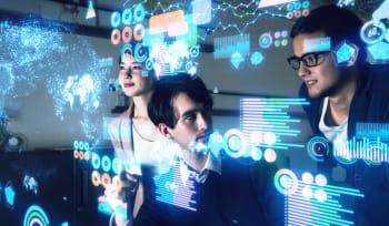 How is Artifical Intelligence (AI) transforming finance?