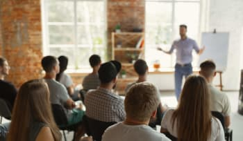5 Reasons Why Upskilling Your Workforce is Imperative for Your Organisation