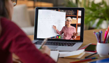 Online Learning for Career Advancement