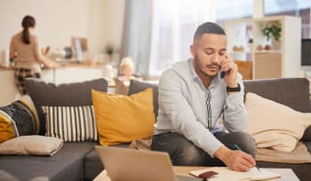 Staying Mentally Safe While Working from Home