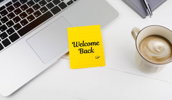 Returning to work after COVID - some tips for survival