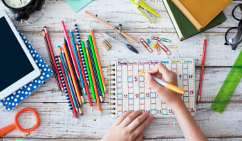School Program Experience Gaps