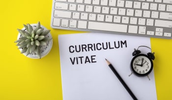 The Importance of Regularly Reappraising Your CV