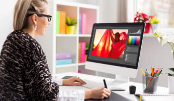 Photoshop CPD courses to enhance your career