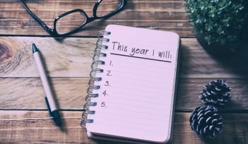 6 Months Down the Line: Your New Year's Resolutions and How to Reboot Them