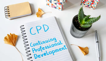 An introduction to the CPD Cycle stages
