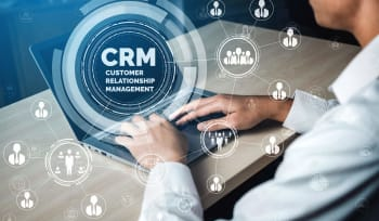 The Benefits of Using a CRM System