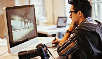 Different types of CPD Adobe training courses