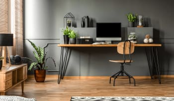 Colour Psychology: Interior Design Your Way to a Happy Home Office