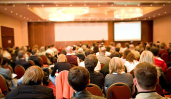 Conference and Event Certification
