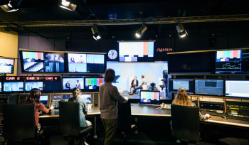 CPD courses for Media professionals