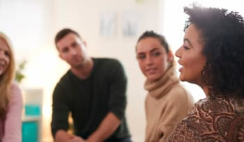CPD Mental Health First Aid Courses