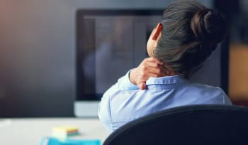 A Guide To Managing Pain At Work