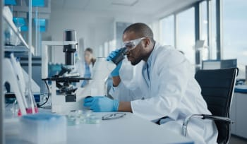 CPD for Science Technicians and Biomedical Scientists