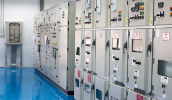Guidance for Entry into Substations and Switchrooms