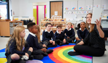 CPD for Teaching Assistants and Support Staff in Schools
