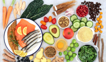 CPD - Online Nutrition Courses